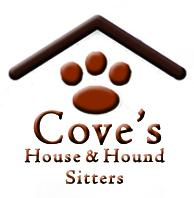Cove's House and Hound Sitters